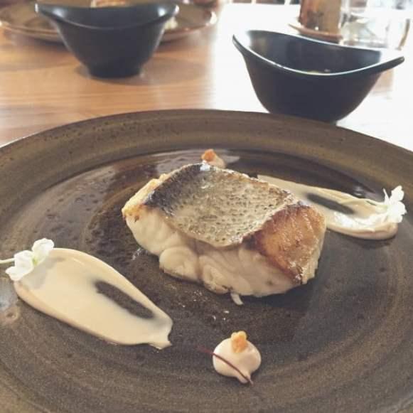 restaurante eneko, azurmendi, basque food