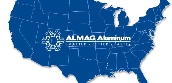 ALMAG Announces Jonathon Brust as Midwest Territory Sales Manager