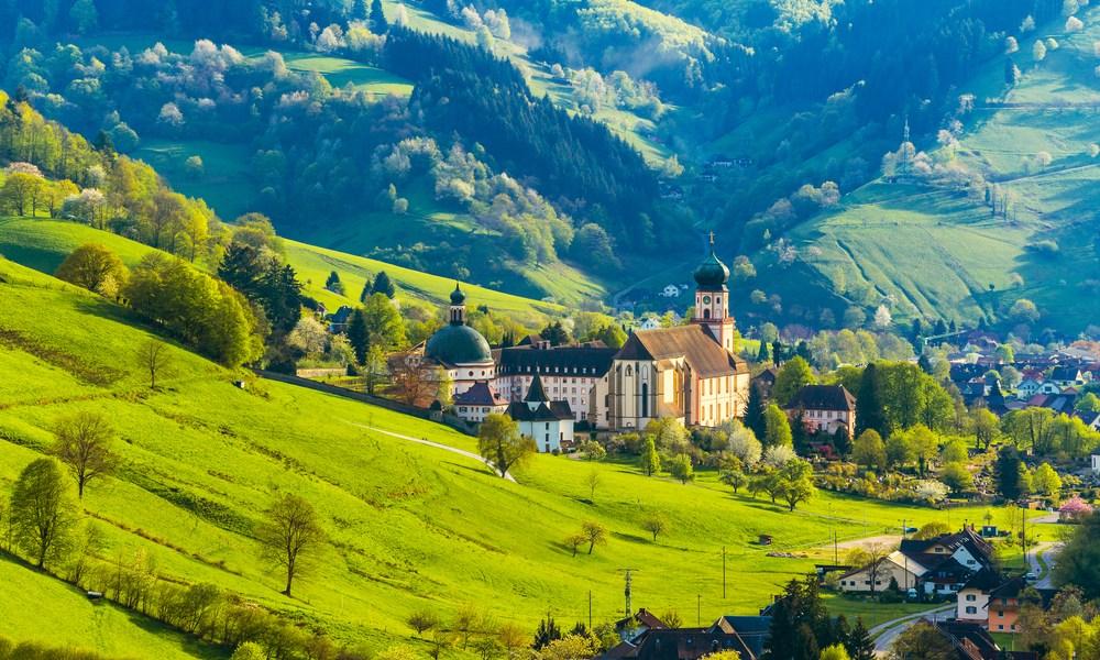 Germany-Spring-Semester-Study-Abroad-Programs