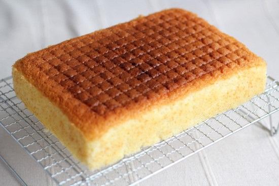 كيكة العسل