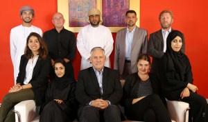 Zeenah Management team