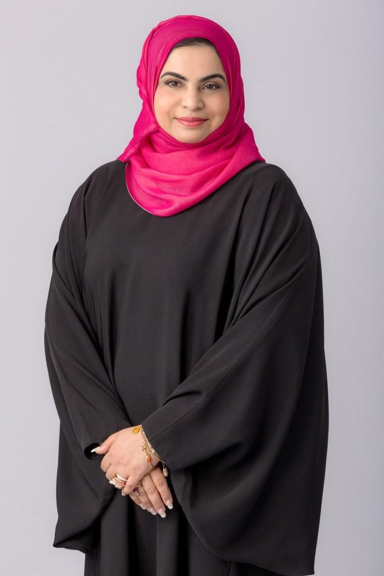 Amaal Al Lawati