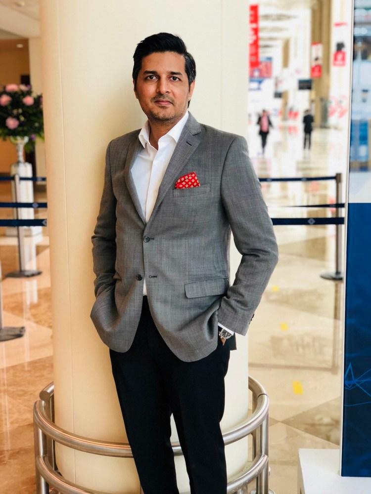Taher Patrawala, Media Fusion