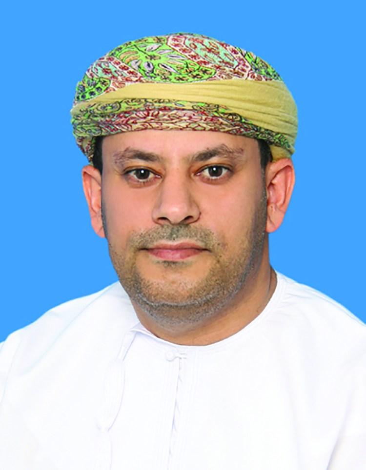 الدكتور محمد بن حمدان الربيعي