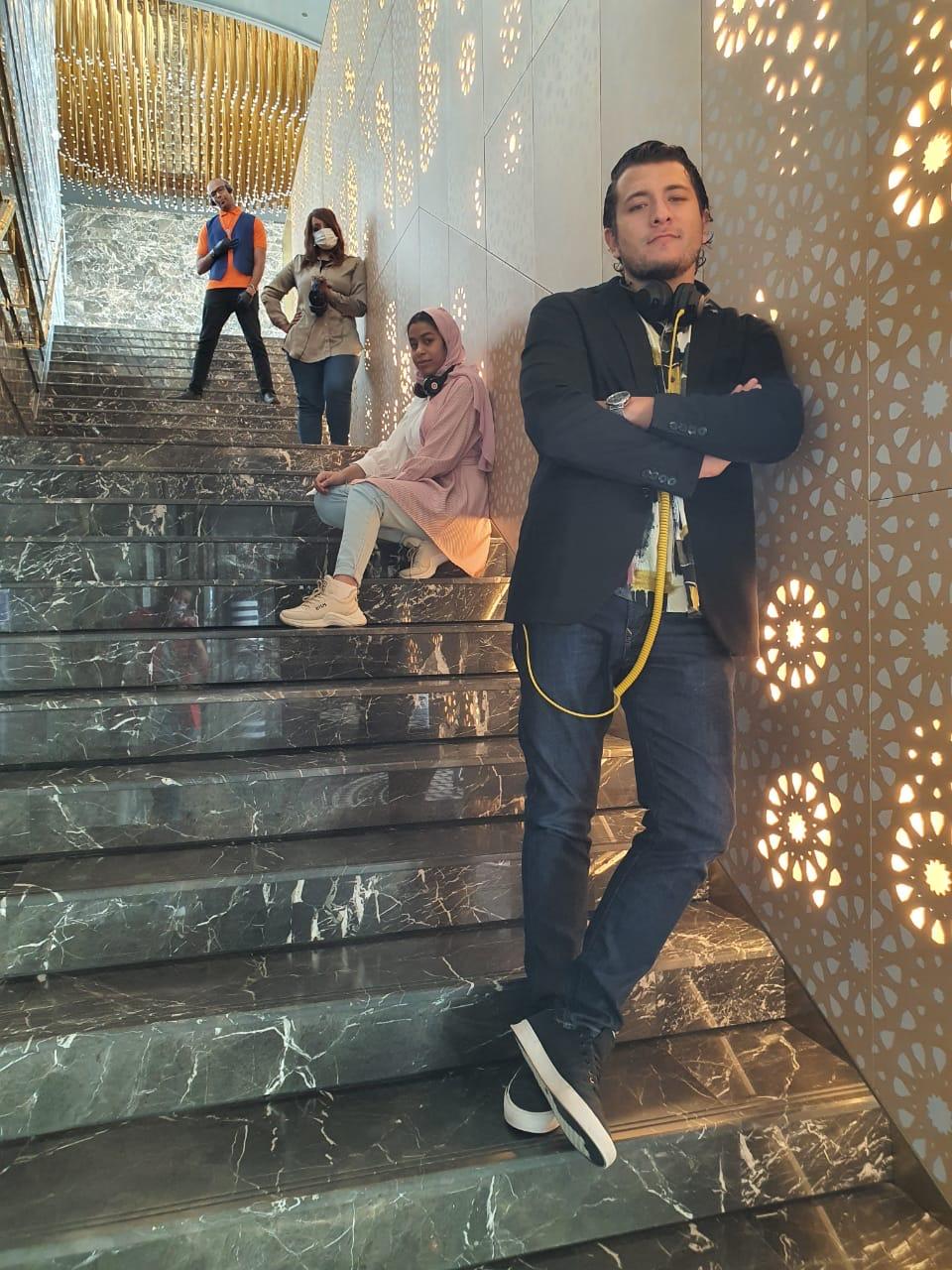 W Muscat - DJ LAB image2