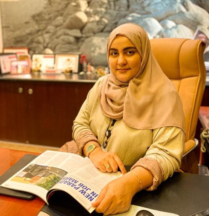 Iman Al Balushi