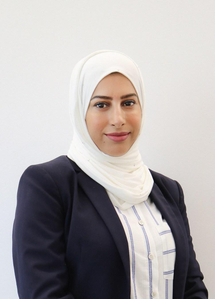 Sherifa Ibrahim Al Maskari