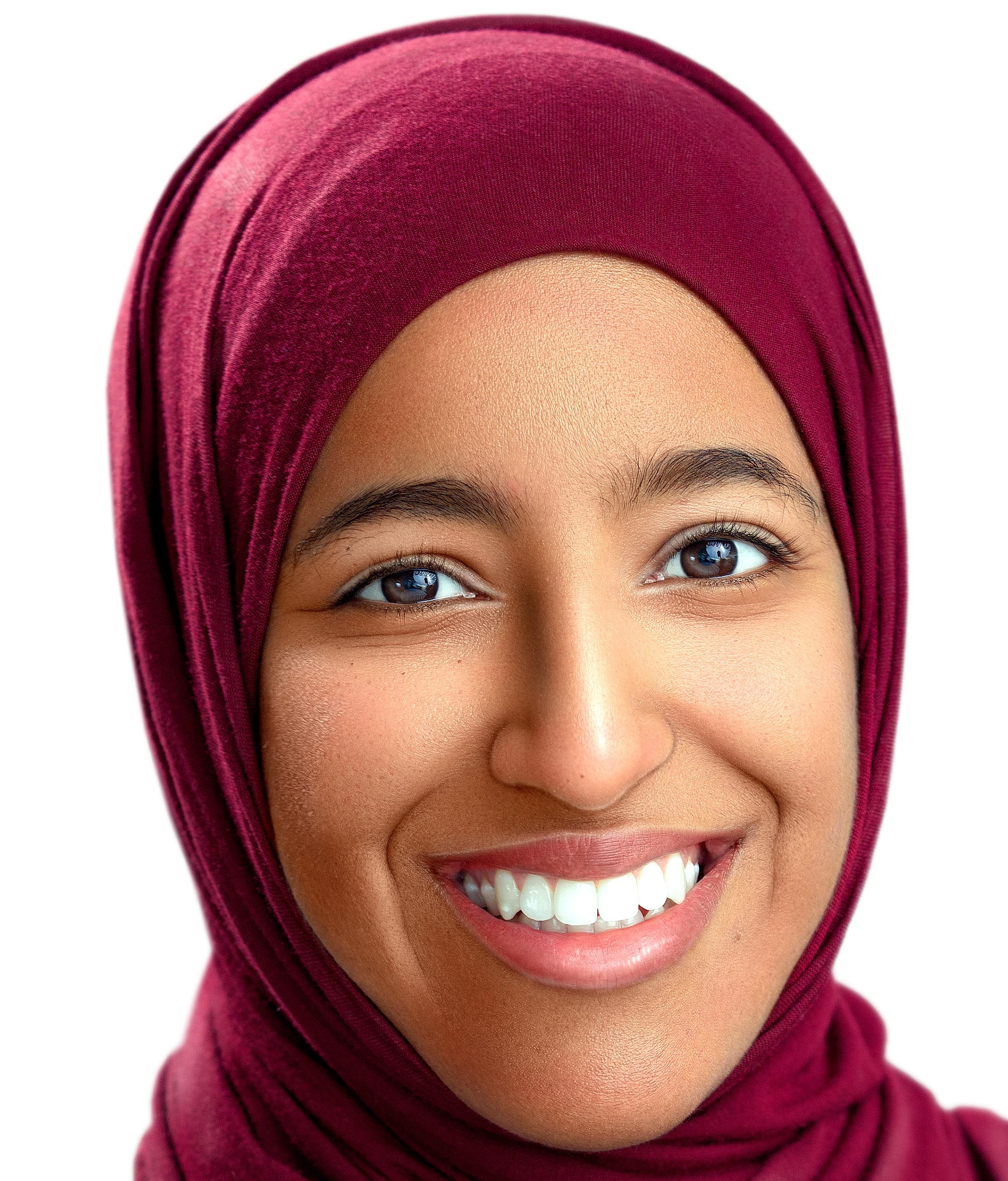 Marwa Al Wadhahi