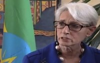 """Wendy Sherman and the Ethiopian """"Election"""" That Isn't"""