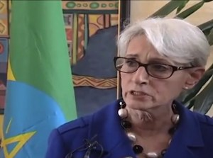 "Wendy Sherman and the Ethiopian ""Election"" That Isn't"