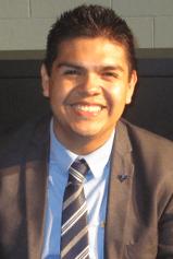 Alfredo Barcenas