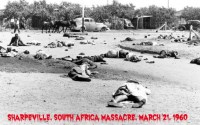 Sharpeville Massacre 20