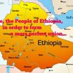 Ethiopia Map10