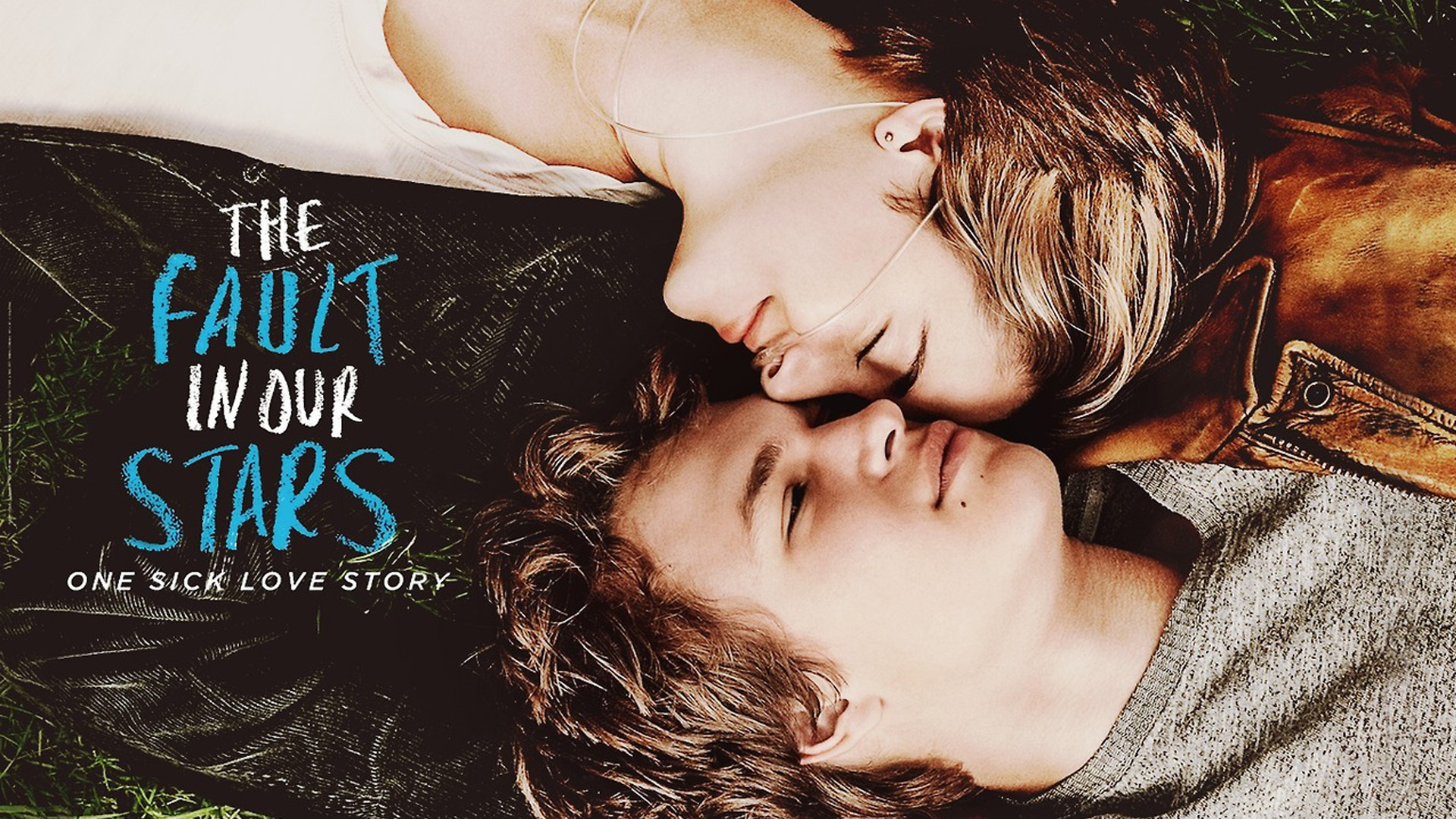 Synopsis For The Fault In Our Stars Almirauliaa