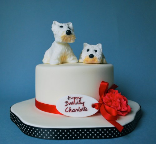 Dog Birthday Cake In Neat Courage Cowardly Dog Birthday Cake By
