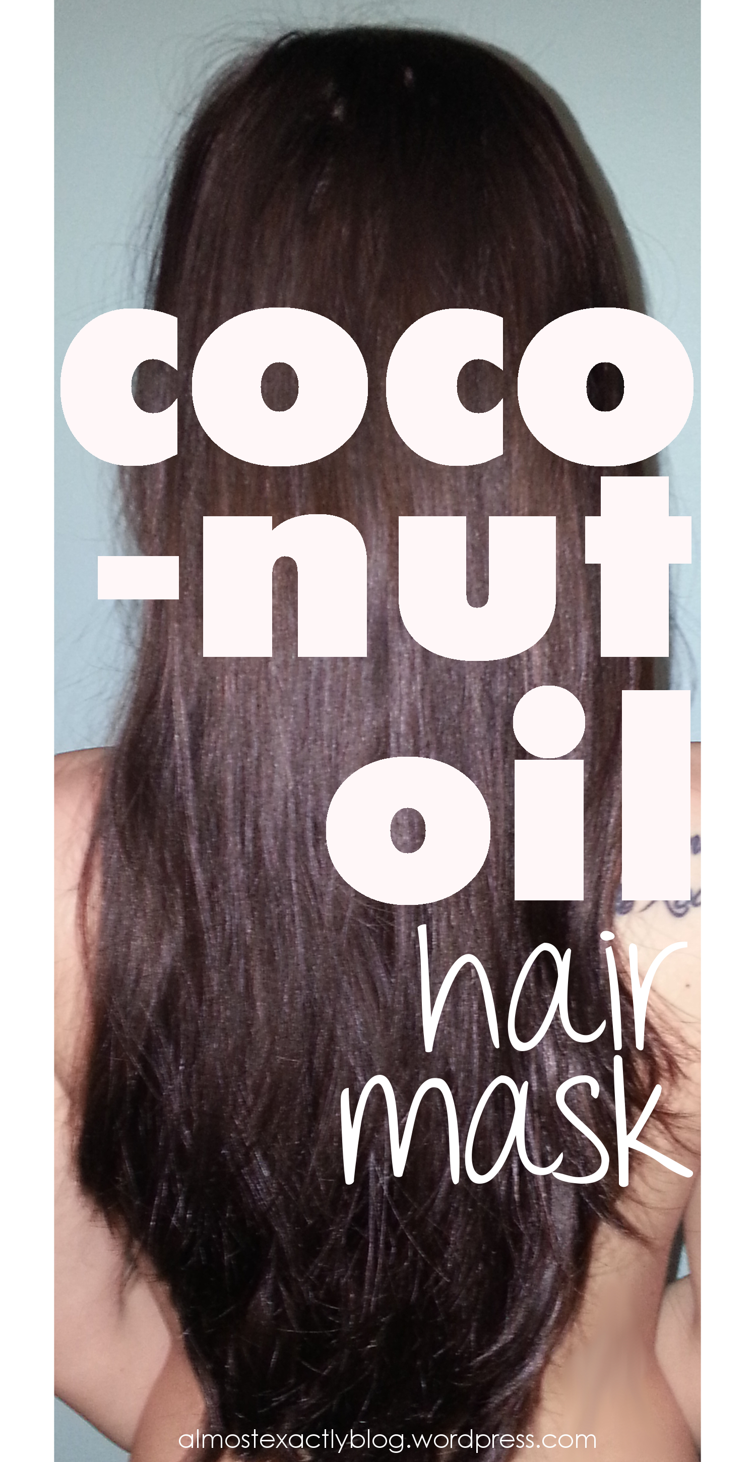 Diy Hair Mask Coconut Oil 301 Moved Permanently