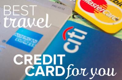 11 Tips To Find The Best Travel Credit Card For You