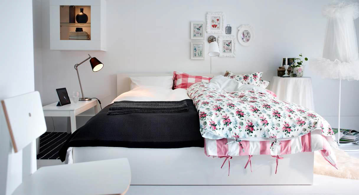 Top Inspiring Ikea Teenage Girl Bedroom Ideas Multitude 5471 Wtsenates