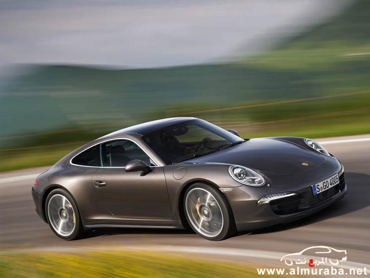 كاريرا و فور اس 2013-Porsche-Carrera-4-4S-4.jpg
