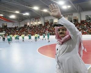 رئيس الاتحاد السعودي لكرة اليد : تأهلنا للمونديال لم يأتِ من فراغ