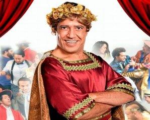 أشرف عبد الباقي يكشف عن مفاجآت الموسم القادم من مسرح مصر