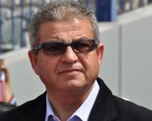 """وزير الرياضة: أتوقع """"استقالات"""" جديدة فى مجلس الأهلي"""