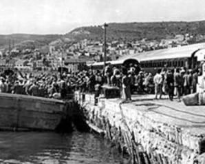 زي النهاردة 26 ابريل 1948 سقوط يافا الفلسطينية فى قبضة العصابات الصهيونية