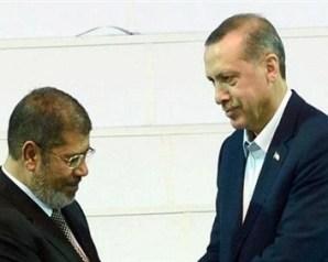 أردوغان يتخلى عن الإخوان وأنباء عن إغلاق قنوات الجماعة في تركيا