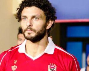 حسام غالي يكشف حقيقة بيان الرحيل ويحسم موقفه من الاعتزال