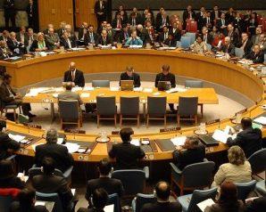مجلس الأمن يصوت على مشروع القرار النيوزيلندي المصري الإسباني اليوم