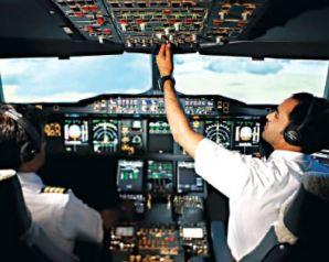 آلاف الطيارين يفكرون بالإنتحار!!
