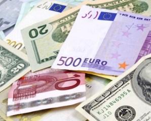أسعار صرف العملات اليوم في السوق السوداء