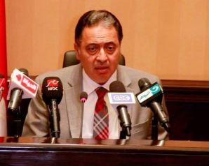 الصحة: مصرع شخصين وإصابة 27 في حادث نفق شرم الشيخ