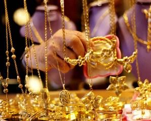 أسعار الذهب اليوم الاثنين 31-7-2017 فى مصر