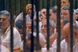 استأناف محاكمة بديع وأخرين فى فض اعتصام رابعة