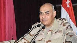 وزير الدفاع يستقبل نظيره السوداني