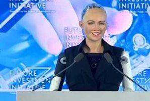 """هل تسيطر """"الروبوتات"""" على حياة البشر فى المستقبل؟"""