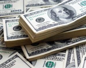 الدولار قرب أقل سعر فى أسبوعين مع تراجع مخاوف الحرب التجارية