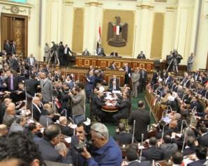مجلس النواب يوافق على مشروع الحكومة بتعديل قانون الزراعة مبدئيا