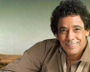 محمد منير يجرى عملية جراحية فى مستشفى دار الفؤاد وحالته مستقرة