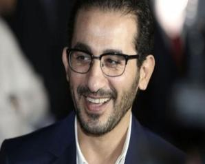 أحمد حلمى لمحمد صلاح: حببتنى فى الكورة وده اللى كنت خايف منه
