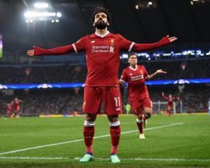 مدافع ليفربول : محمد صلاح من أفضل لاعبى العالم