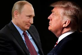 الرئيس الروسي ونظيره الأمريكي… قطبيّ العالم يجتمعان اليوم