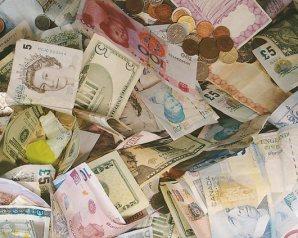 أسعار العملات النهاردة