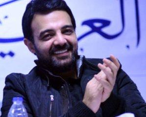عمرو محمود ياسين يتحدث عن مسلسل نصيبى وقسمتك 2