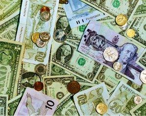 ارتفاع فى أسعار العملات النهاردة فى السوق السوداء
