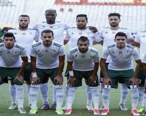 المصري يواجه الجزيرة مطروح اليوم في كأس مصر