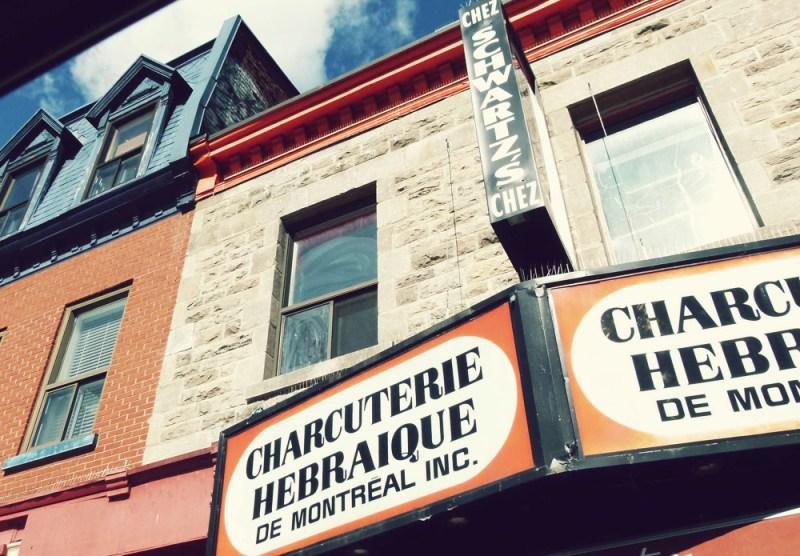 Chez Schwartz Montreal