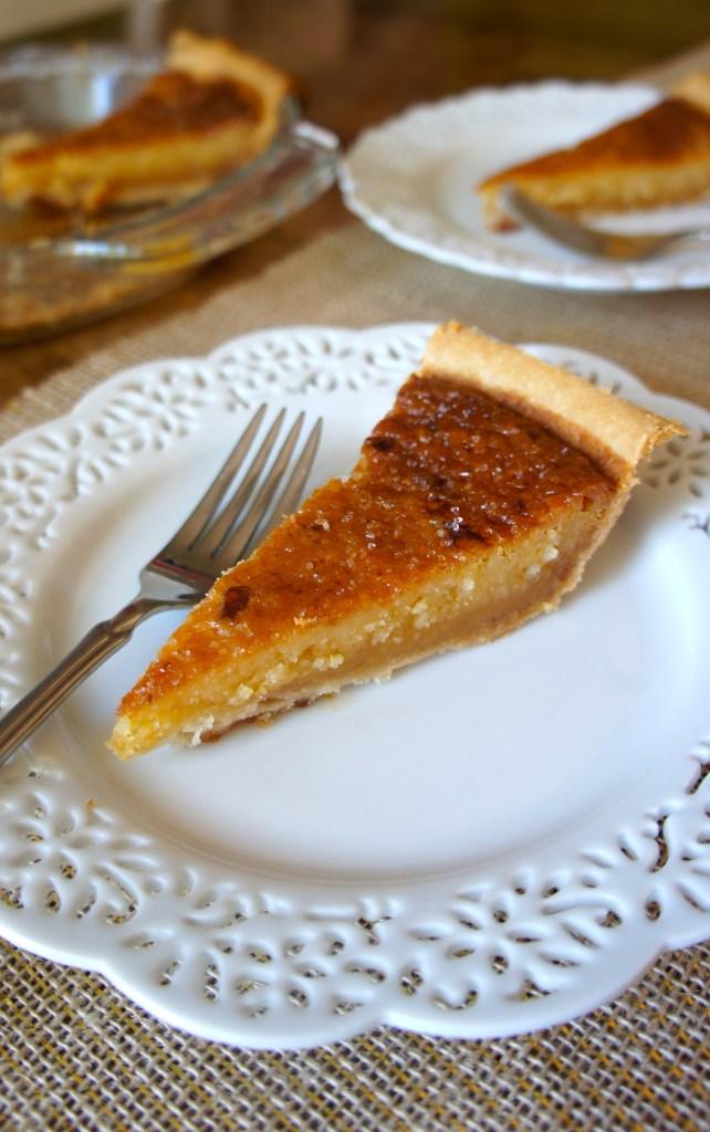 Honey Pie 3