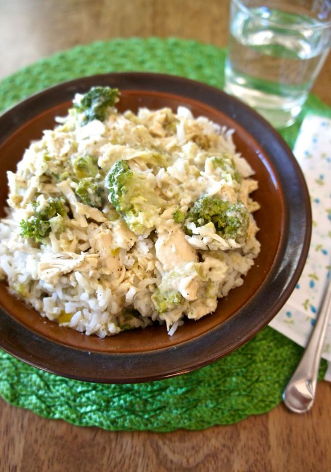 Broccoli chicken divan a love letter to food for Divan persian cuisine